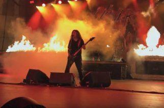 Slayerin menestyksekäs jäähyväiskiertue laajenee vuodelle 2019