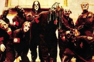 Aikamatka 20 vuoden taakse: Slipknotin livekeikka vuodelta 1999 katsottavissa kokonaisuudessaan