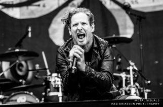Stone Sour - Rockfest 2018.