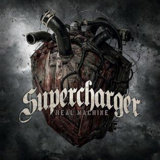 """Superchargerin """"Real Machine"""" on vakuuttava rock-albumi, jota kehtaa kehua vaikka naapurille"""