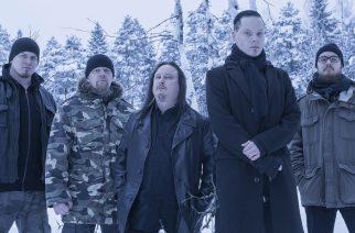 Synkistelyä Keravalta: Tomb Of Finlandin uusi lyriikkavideo Kaaoszinen ensinäytössä