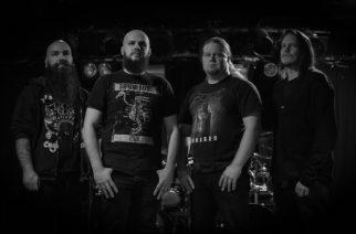 Nummirockissa lauantaina esiintyneeltä Tyrant Disciplelta väkevä uusi single: The Great Dead One