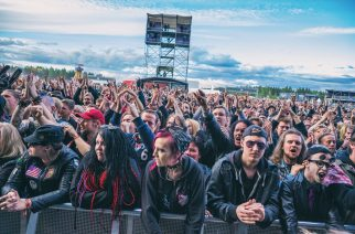 Fiiliskuvia - Rockfest 2018