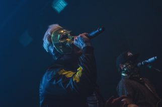 Hollywood Undead - Rockfest 2018