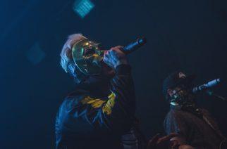 Hollywood Undead - Rockfest 2018