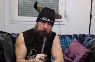 """Ozzy Osbournen kitaristi Zakk Wylde KaaosTV:lle: """"Olen ilman muuta valmis nauhoittamaan uutta musiikkia Ozzyn kanssa"""""""