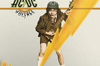"""Zee Productions julkaisee """"Rock Saws"""" -palapelejä myös AC/DC:n klassikkoalbumien kansikuvista"""
