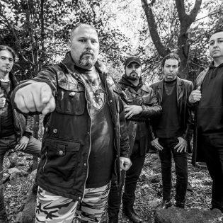 """Mallorcalta death metalia – Aeolianin uusi musiikkivideo kappaleesta """"Chimera"""" katsottavissa"""