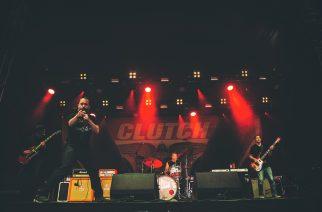 Clutch - Tuska 2018