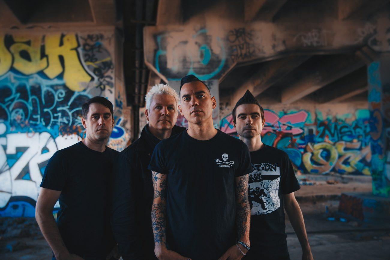 Anti-Flagilta uusi kappale – mukana mm. Tom Morello
