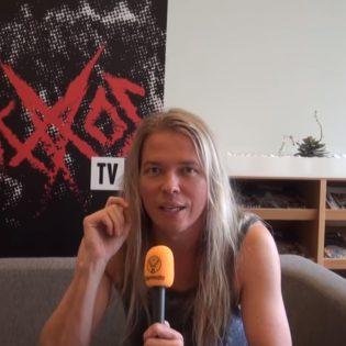 """Apocalyptican Eicca Toppinen: """"Julkaisemme seuraavaksi instrumentaalin albumin"""""""