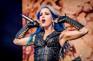 Arch Enemy - Tuska 2018.
