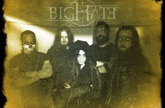 Death metallia Italian tapaan – Bighate-yhtyeen uusi musiikkivideo nyt ulkona