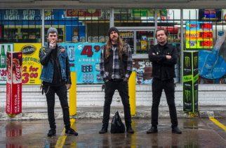 """Liejuisen metallin mestari Black Tusk julkaisi uuden kappaleen """"Gallows Hill"""""""