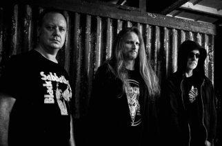 Englantilainen death metal -veteraani Cancer Peaceville Recordsille: uusi albumi luvassa syksyllä