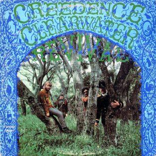 Creedence Clearwater Revival: juurevaa rockia jo 50 vuotta
