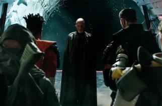 """Coheed And Cambria julkaisi scifi-teemaisen musiikkivideon """"Unheavenly Creatures"""" -kappaleestaan"""