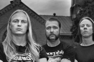 Death metalia lauantaihin: Convulsen uusi kappale kuunneltavissa