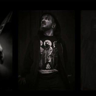 Dark Archive - kuva: Niko Aromaa 2018