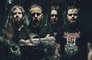 Death metal -yhtye Decapitated studion uumeniin nauhoittamaan kahdeksatta albumiaan