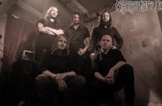 Decèmbre Noir Lifeforce Recordsille: uusi albumi luvassa marraskuussa