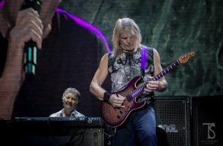 Deep Purple @ Hamina Bastioni