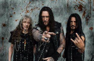 Thrash metal -legenda Destruction nimesi uuden rumpalinsa
