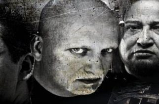 Fear Factoryn Dino Cazaresilta uusi yhtye Dieklute Die Kruppsin laulajan Jürgen Englerin kanssa