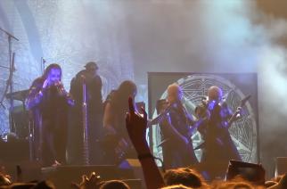 Hellfest 2018: Dimmu Borgirin, Septicfleshin ja Batushkan keikat katsottavissa kokonaisuudessaan