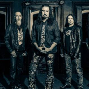 """Dream Theaterin James LaBrie yhtyeen tulevasta """"Distance Over Time"""" -albumista: """"Jokainen kappale on todella jännittävä ja uniikki"""""""