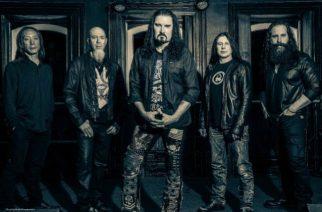 Dream Theaterin kansitaiteessa jälleen samanlaisuuksia toisen teoksen kanssa: uuden singlen ja Twintera-yhtyeen lyhytsoiton kansikuvat lähes identtiset