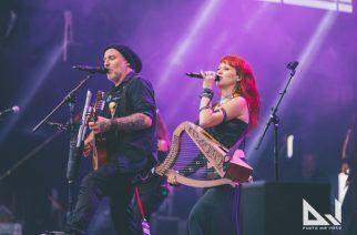 Eluveitie promoaa uutta albumiaan lyriikkavideon kanssa