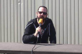 """Ihsahn KaaosTV:lle: """"Olisihan se huikeaa tehdä albumi Behemothin Nergalin sekä Judas Priestin Rob Halfordin kanssa"""""""