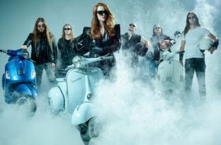Epica julkaisi uuden trailerin tulevasta EP:stään
