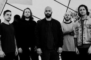 Progressiivista metalcorea: Erran uusi albumi kuunneltavissa kokonaisuudessaan