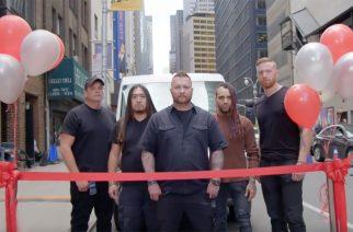 """Nu metal -yhtye Flaw'n """"Wake Up"""" onkin plagiaatti? Kuuntele ja vertaa"""