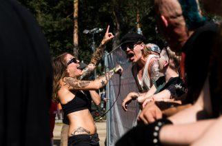 Ilosaaren tärpit metallikansalle – Ilosaarirock 2019 -festariennakko