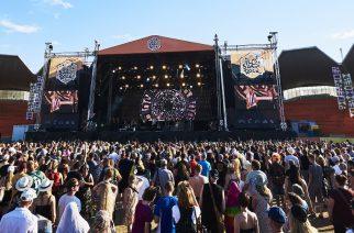 Ilosaarirock päättyi Grammy-voittaja Jack Whiten hittiputkeen: festivaalissa vieraili 65 000 kävijää