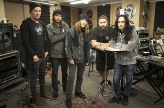 """Children Of Bodomin Henkka Seppälä: """"Uusi albumi on saatu valmiiksi ja julkaisemme sen ensi vuonna"""""""