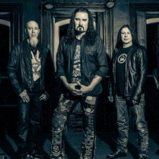 Dream Theater on aloittanut uuden albuminsa nauhoitukset – studiovideo ensimmäisestä nauhoituspäivästä katsottavissa
