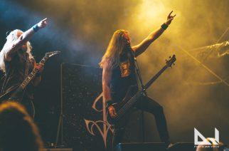 Insomnium julkaisemassa uutta albumia lokakuussa: bändi lähtee kiertueelle yhdessä The Black Dahlia Murderin ja Stam1nan kanssa