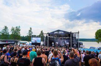 Suomen rockein festari John Smith Rock Festival julkisti kuusi uutta esiintyjää
