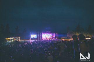Hengästyttävä metallimaraton Laukaassa – John Smith Rock Festival 2018