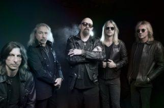 Heavy metal -legenda Judas Priest juhlakiertueellaan Suomeen toukokuussa