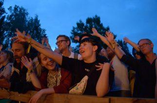 Rockfestari Naamat – Paras lääke masennukseen