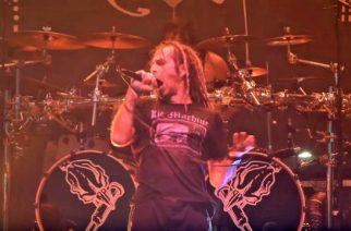 Lamb Of Godin livevideoita katsottavissa Impact Music Festivalista