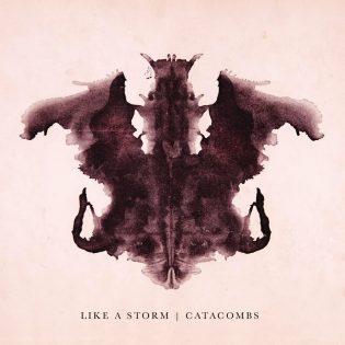 """Mielen syvyyksissä – Arvostelussa Like A Stormin """"Catacombs"""""""