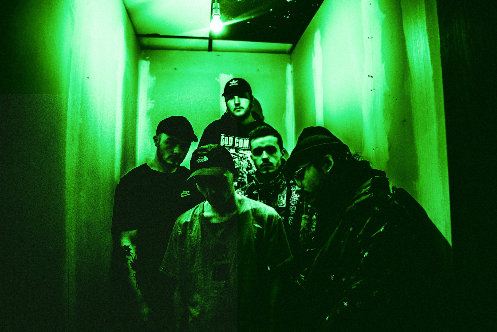 Lotus Eaterin tuore gloom metal -single kuunneltavissa