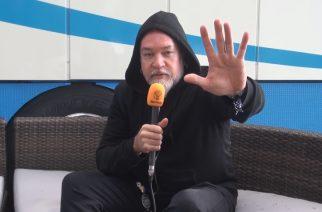 """Meshuggahin Tomas Haake: """"Vinnie Paul toimi vaikuttajana kokonaiselle sukupolvelle metallimuusikoita"""""""