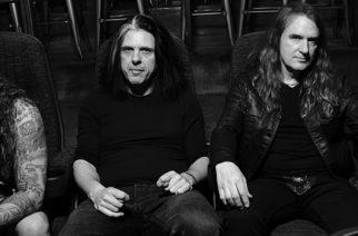 Metal Allegiancen yhteistyön tulos Max Cavaleran kanssa kuunneltavissa